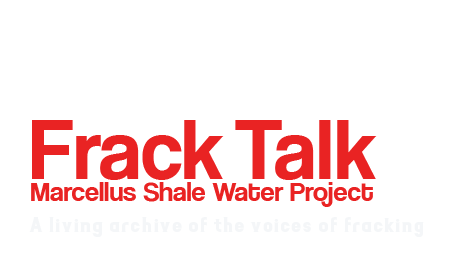 Trailer Talk's Frack Talk Shale Project