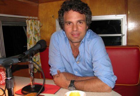 Mark Ruffalo, founder of FarmHearts